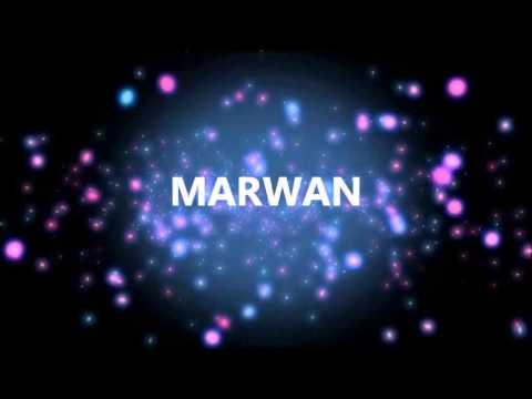 صور معنى اسم مروان , معاني ومدلولات الاسماء