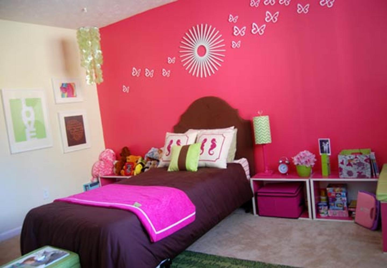 بالصور ديكور غرف نوم بنات , احدث ديكورات لغرف البنات 4509 10