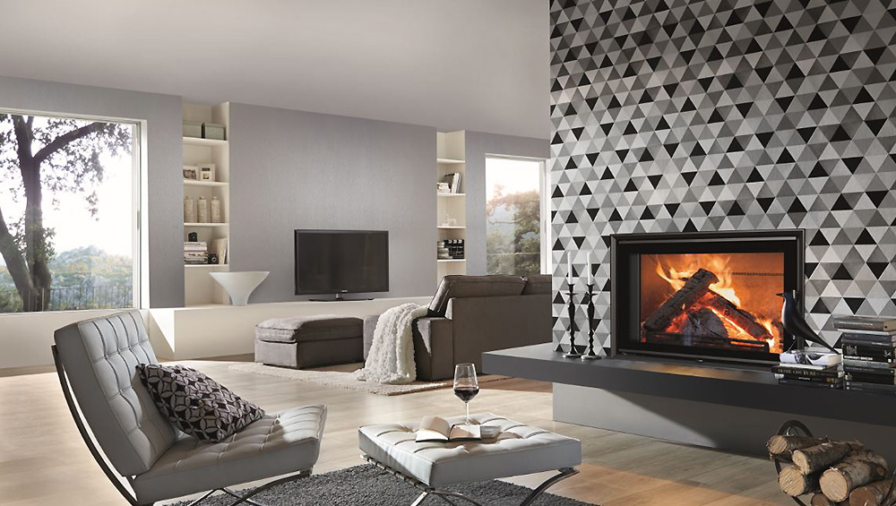 بالصور ورق جدران للمجالس , اشكال جديده و حديثه لورق الحائط لديكور المجالس 5244 6