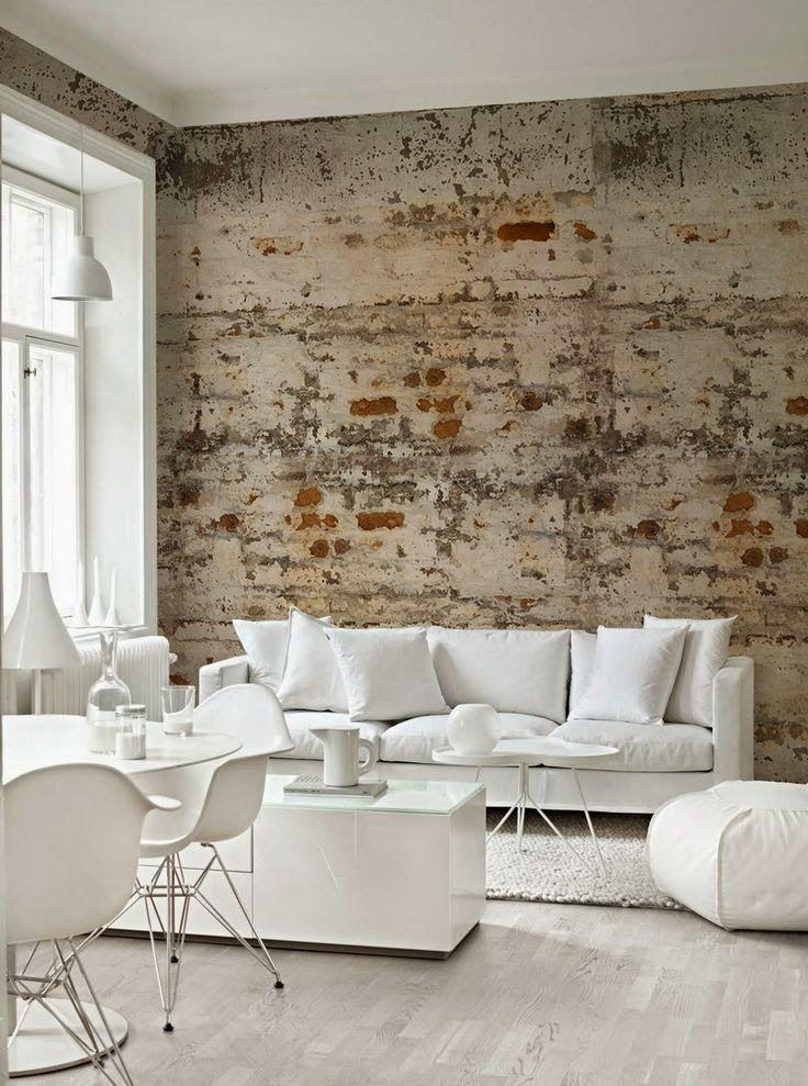 بالصور ورق جدران للمجالس , اشكال جديده و حديثه لورق الحائط لديكور المجالس 5244 7