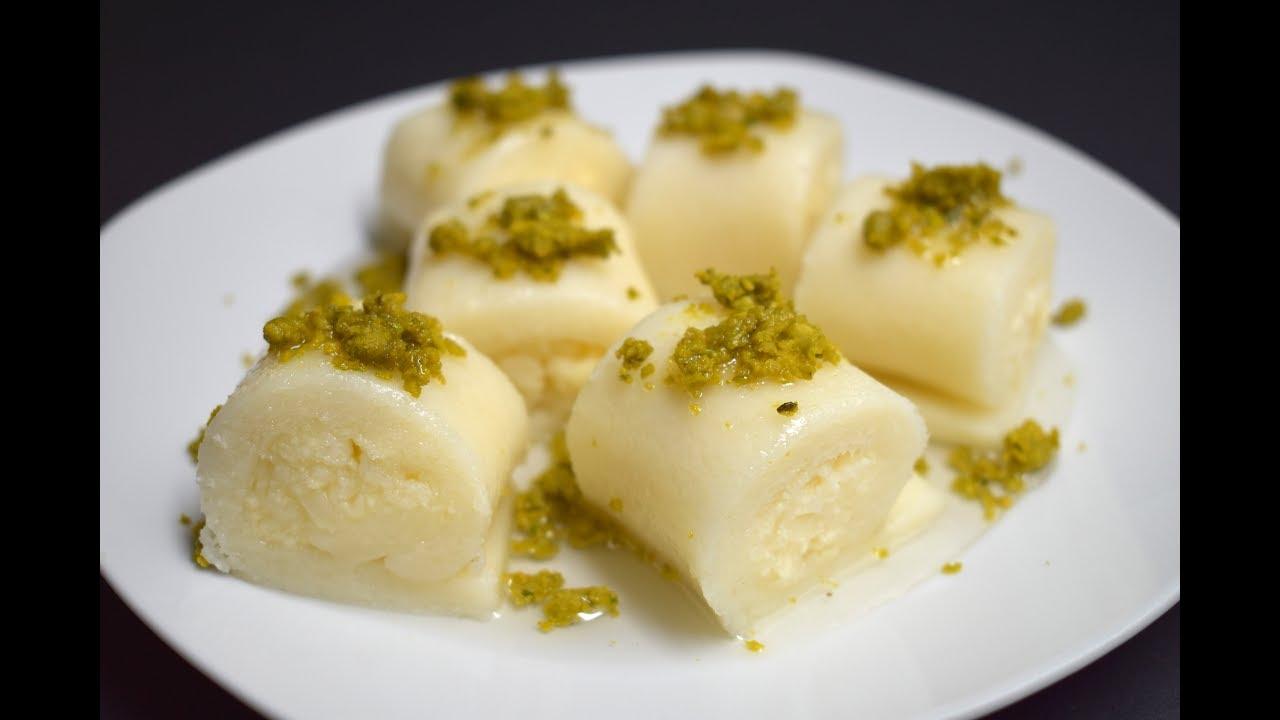 بالصور طريقة عمل حلاوة الجبن , اسهل طريقة لعمل حلاوة الجبن فى المنزل 5317 1