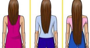 صورة لتطويل الشعر , تريدين شعر طويل وصحي تابعي هذا الموضوع