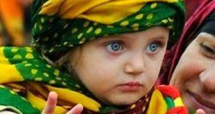 بنات كردستان , اجمل اطفال بنات من كردستان