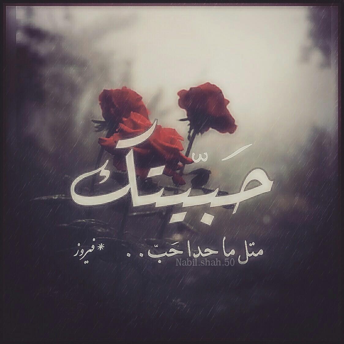 بالصور كلمات عن الحب , اجمل كلام فى الحب 5385 4