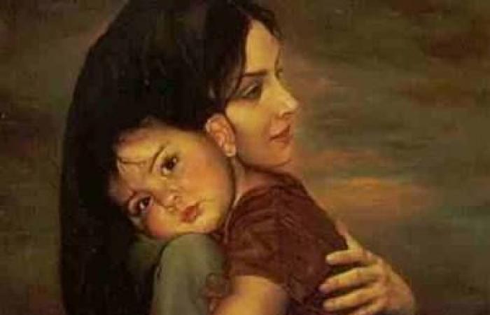 صورة رؤية الام في المنام , تفسير رؤية الام فى الحلم