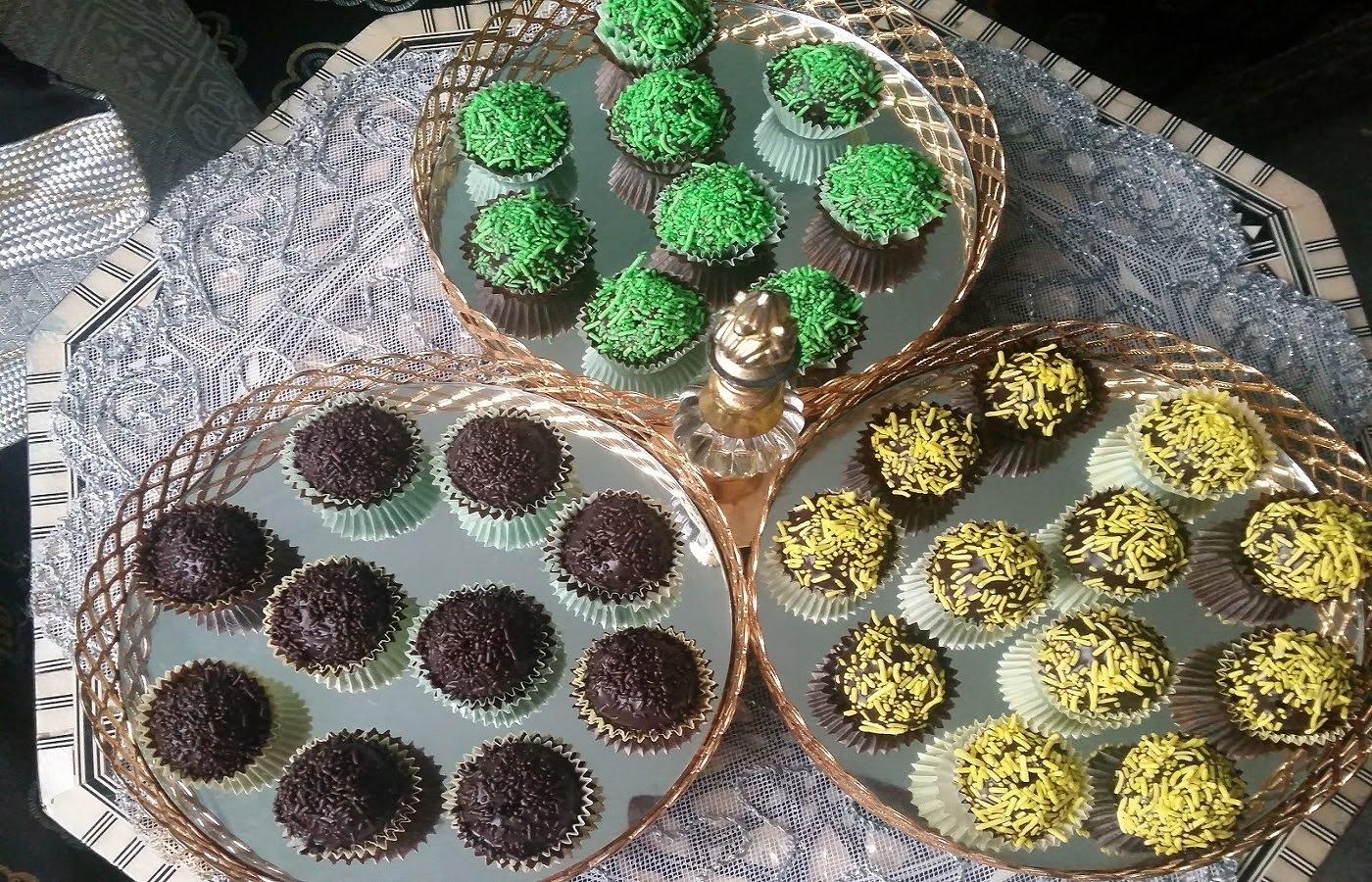 بالصور حلويات سهلة واقتصادية بدون فرن , اسهل حلويات بدون فرن 5418 1