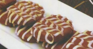 بالصور حلويات جزائرية بالصور سهلة التحضير , وصفه حلويات جزائريه سهله وسريعه 5437 12 310x165