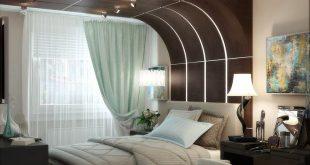 ديكورات جبس غرف نوم , احدث تصاميم الجبس لغرف النوم