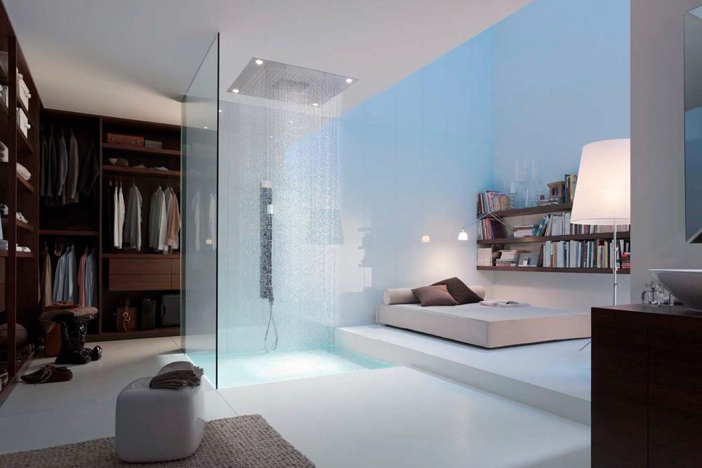 بالصور ديكورات غرف النوم الرئيسية , تصاميم غرف نوم رئيسية روعة 5469 10