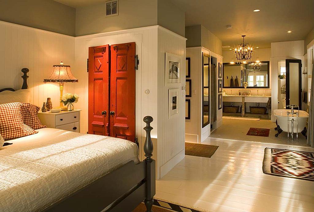 بالصور ديكورات غرف النوم الرئيسية , تصاميم غرف نوم رئيسية روعة 5469 3