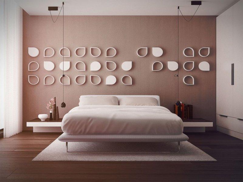 بالصور ديكورات غرف النوم الرئيسية , تصاميم غرف نوم رئيسية روعة 5469 8
