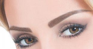 صور مكياج العيون , تشكيلة مكياج عيون عسليه جذابه جدا
