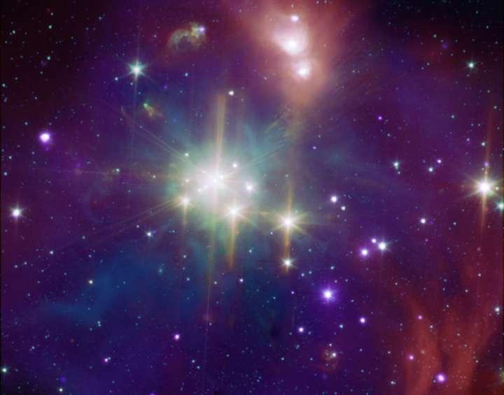 Dambero نجوم لامعة خلفيات نجوم الليل