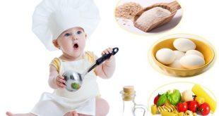صور تغذية الطفل , طرق تغذية الطفل من الشهر السادس