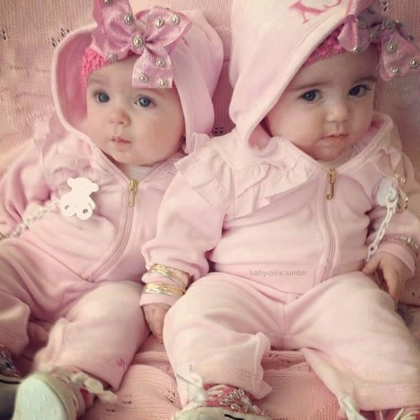 اطفال حلوين اجمل صور اطفال توام رمزيات