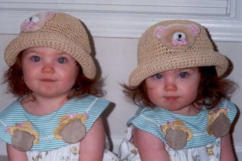 بالصور اطفال حلوين , اجمل صور اطفال توام 5504 4