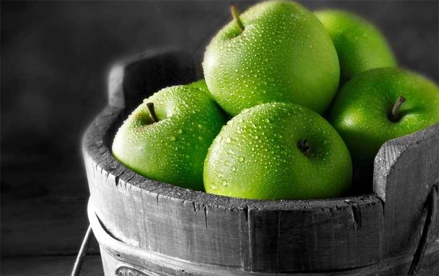 بالصور رجيم التفاح الاخضر , اسرع رجيم للتخسيس رجيم التفاح الاخضر 5563 2