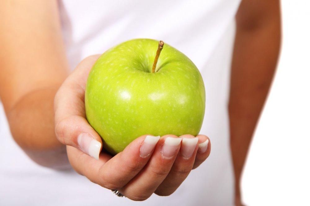بالصور رجيم التفاح الاخضر , اسرع رجيم للتخسيس رجيم التفاح الاخضر 5563