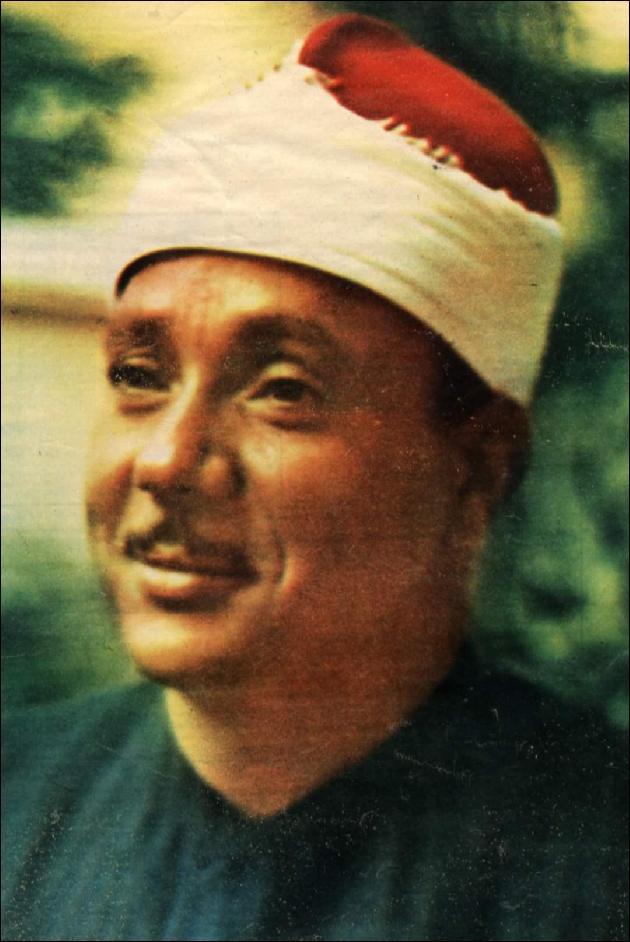 صورة عبد الباسط عبد الصمد ترتيل , سورة يوسف للشيخ عبدالباسط عبدالصمد ترتيل