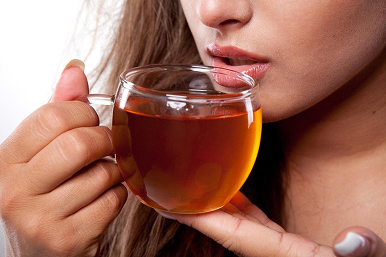 صور اضرار الشاي , ما هى اضرار تناول الشاى الاحمر بكثره