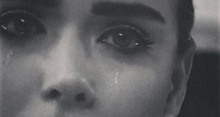 صور صور فتاة حزينة , صورة بنت حزينة