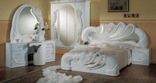 صور اجمل غرف نوم , احدث غرف نوم