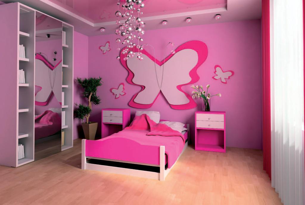 بالصور الوان غرف نوم اطفال , اجدد الوان وتصاميم غرفه نوم طفلك 151 10