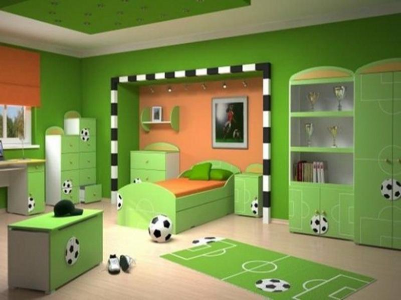 بالصور الوان غرف نوم اطفال , اجدد الوان وتصاميم غرفه نوم طفلك 151 2