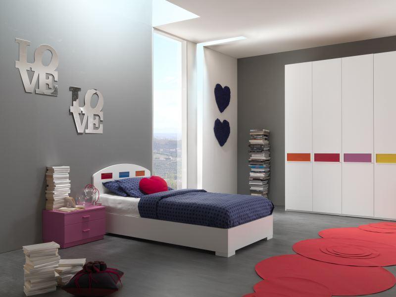 بالصور الوان غرف نوم اطفال , اجدد الوان وتصاميم غرفه نوم طفلك 151 5