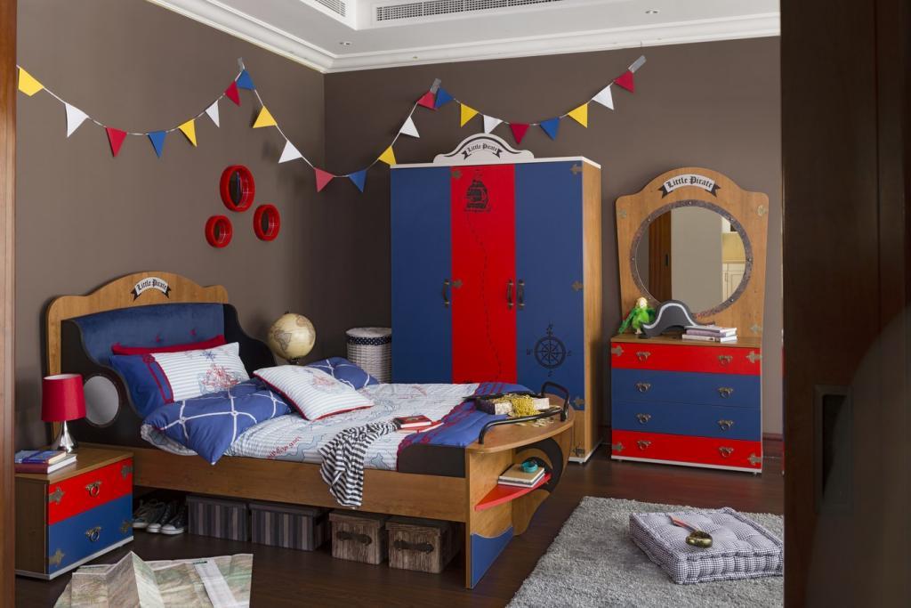 بالصور الوان غرف نوم اطفال , اجدد الوان وتصاميم غرفه نوم طفلك 151 6