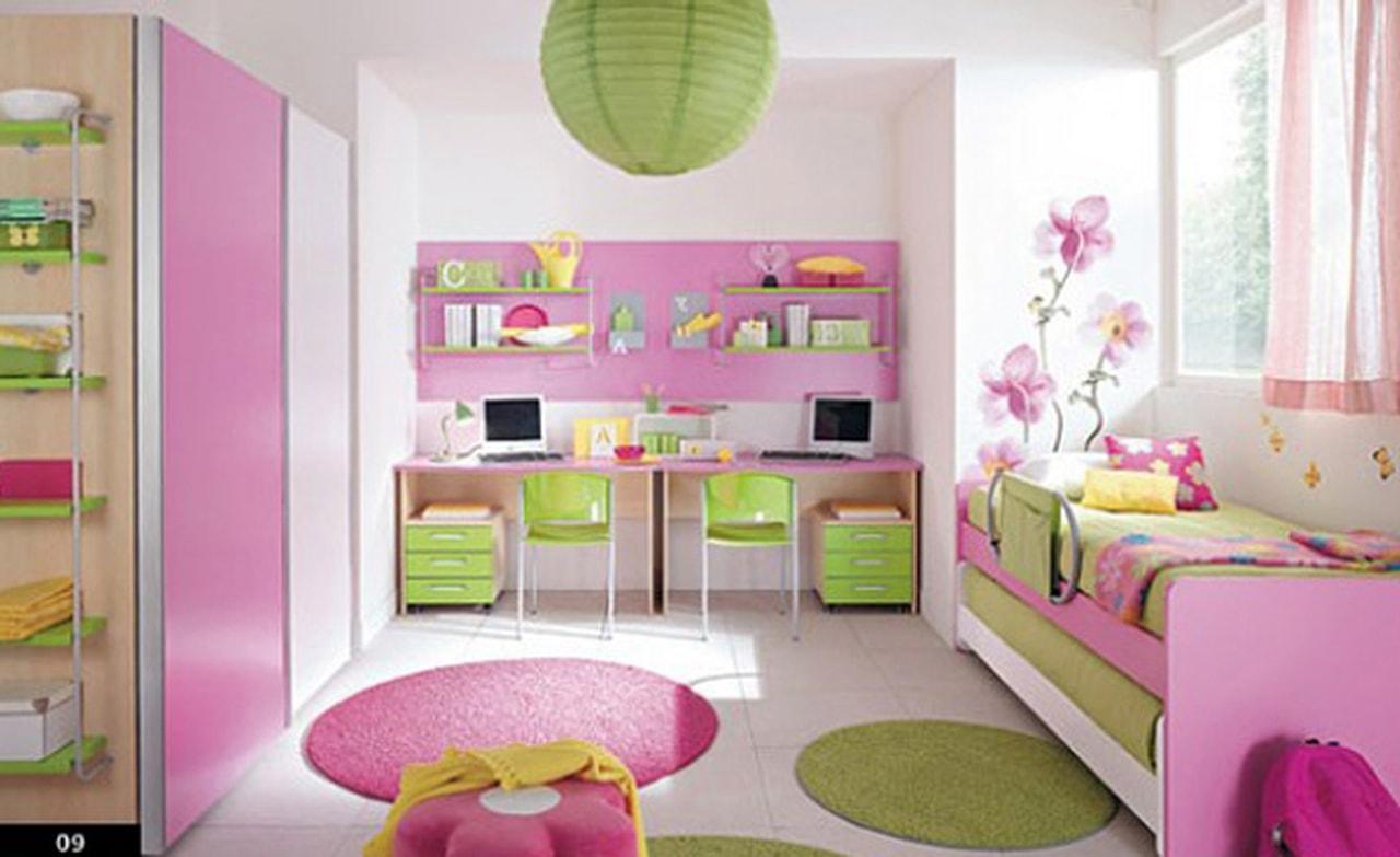 بالصور الوان غرف نوم اطفال , اجدد الوان وتصاميم غرفه نوم طفلك 151 7