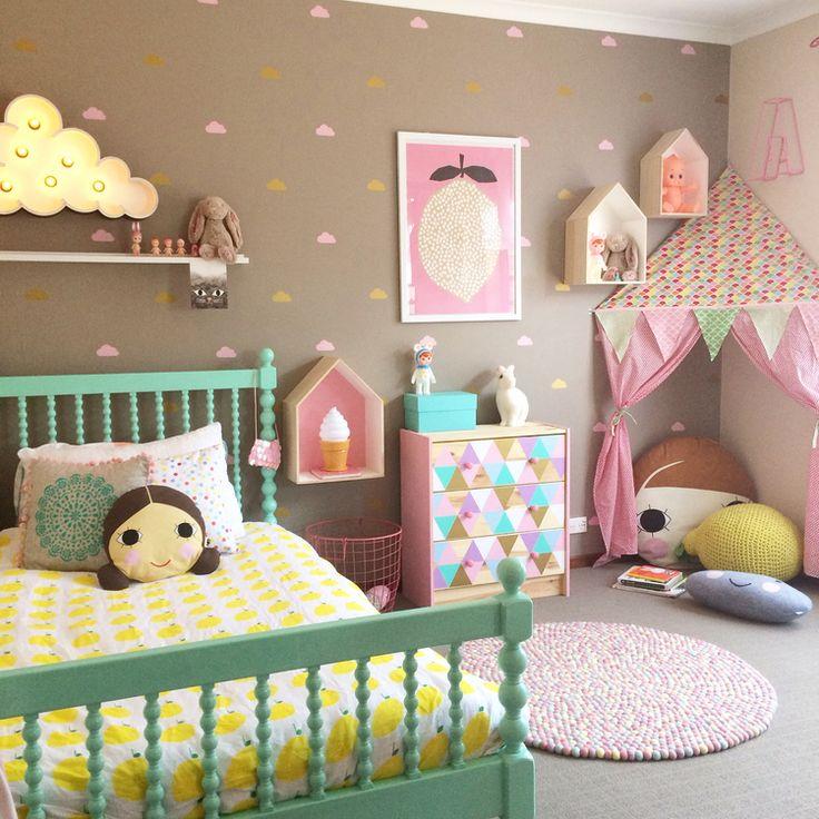 بالصور الوان غرف نوم اطفال , اجدد الوان وتصاميم غرفه نوم طفلك 151 9
