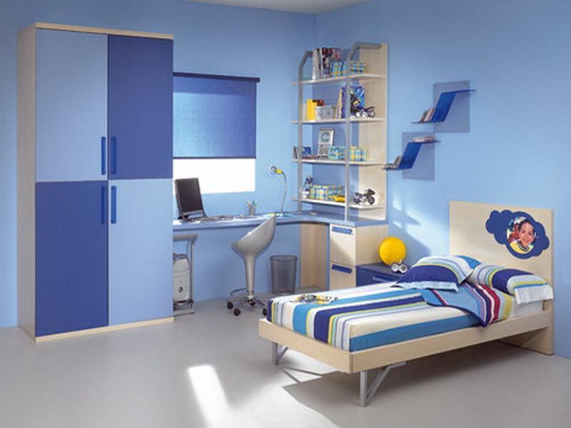 بالصور الوان غرف نوم اطفال , اجدد الوان وتصاميم غرفه نوم طفلك 151