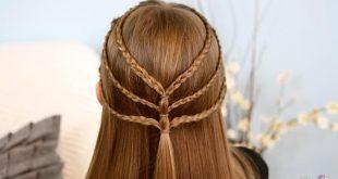بالصور صور تسريحات اطفال , اروع واشيك تساريح الشعر الجميله 190 13 310x165