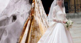 بالصور طرحة العروس , اجمل لفات طرح العرائس لعام 2019 205 12 310x165