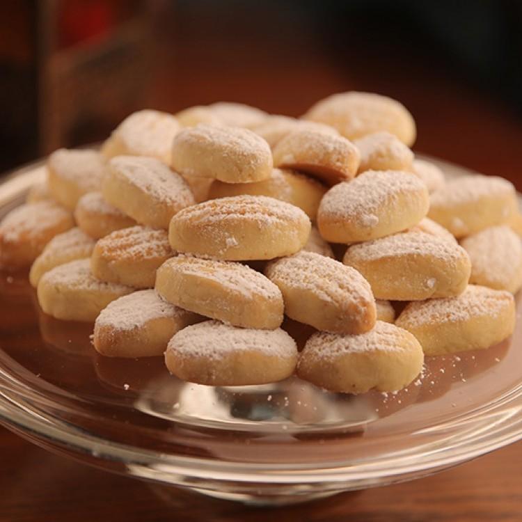 صور وصفات حلويات منال العالم , طريقة عمل حلويات الشيف منال العالم