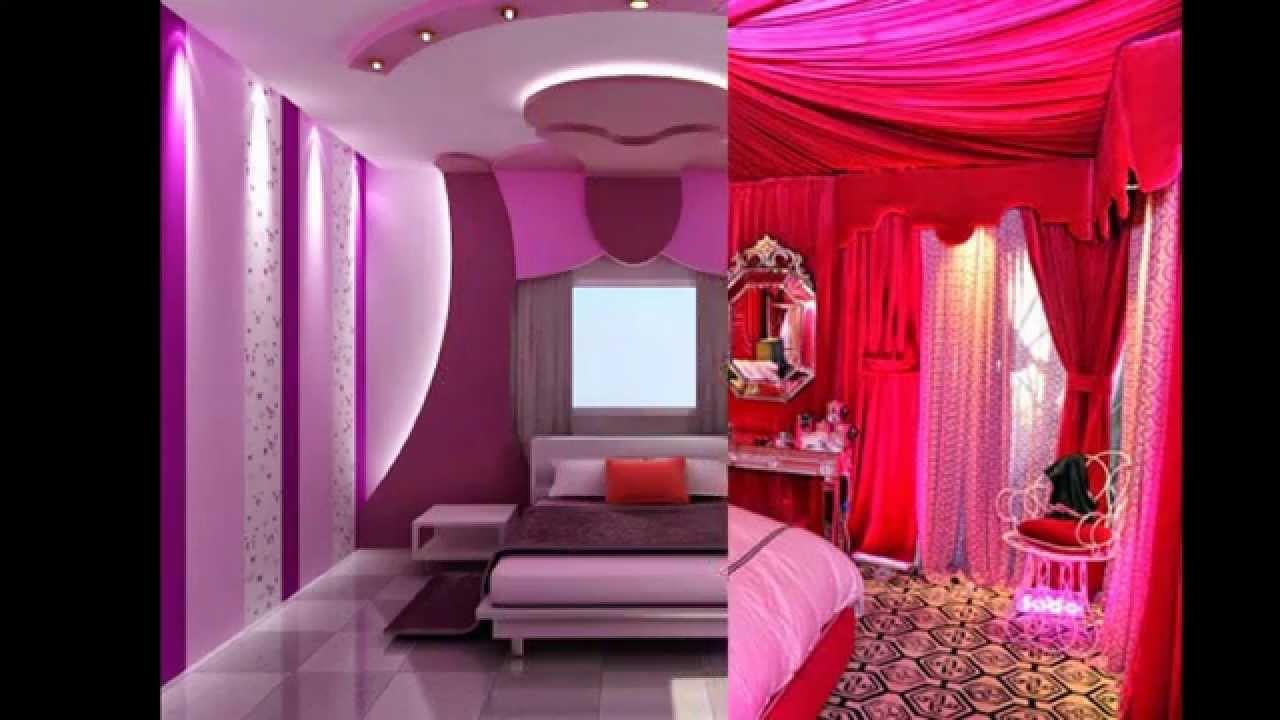 بالصور ديكورات جبس غرف نوم ناعمه , اجمل ديكور من الجبس لغرف النوم 2749 2
