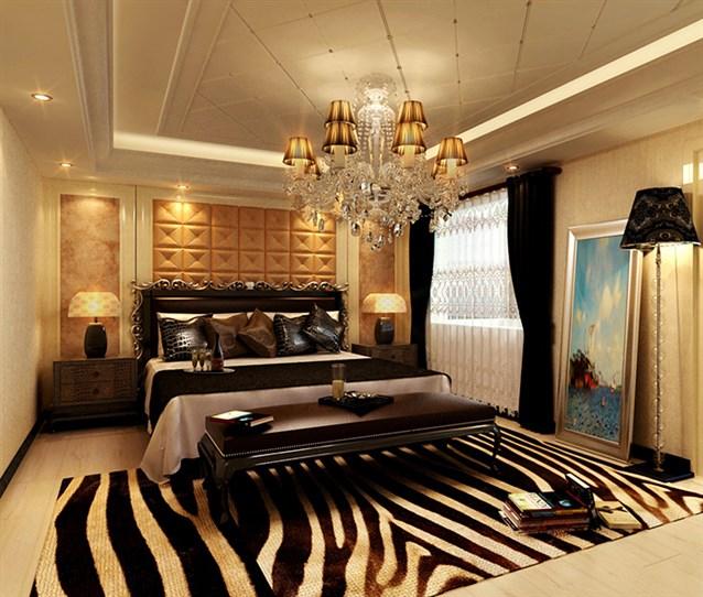 بالصور ديكورات جبس غرف نوم ناعمه , اجمل ديكور من الجبس لغرف النوم 2749 8