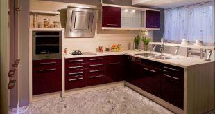 صور ديكور المطبخ , ديكورات شيك لمطبخ 2019