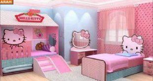 بالصور غرف نوم بنات اطفال , اوضة بنات صغيرين للنوم 2948 12 310x165