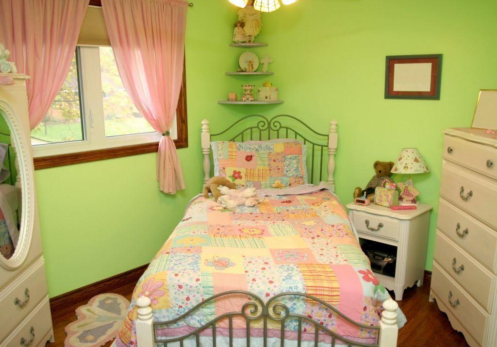 بالصور غرف نوم بنات اطفال , اوضة بنات صغيرين للنوم 2948 2