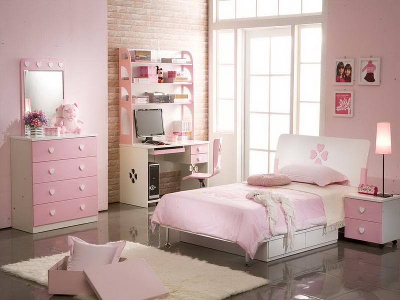 بالصور غرف نوم بنات اطفال , اوضة بنات صغيرين للنوم 2948 3