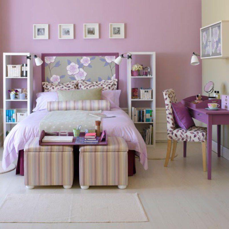 بالصور غرف نوم بنات اطفال , اوضة بنات صغيرين للنوم 2948 6