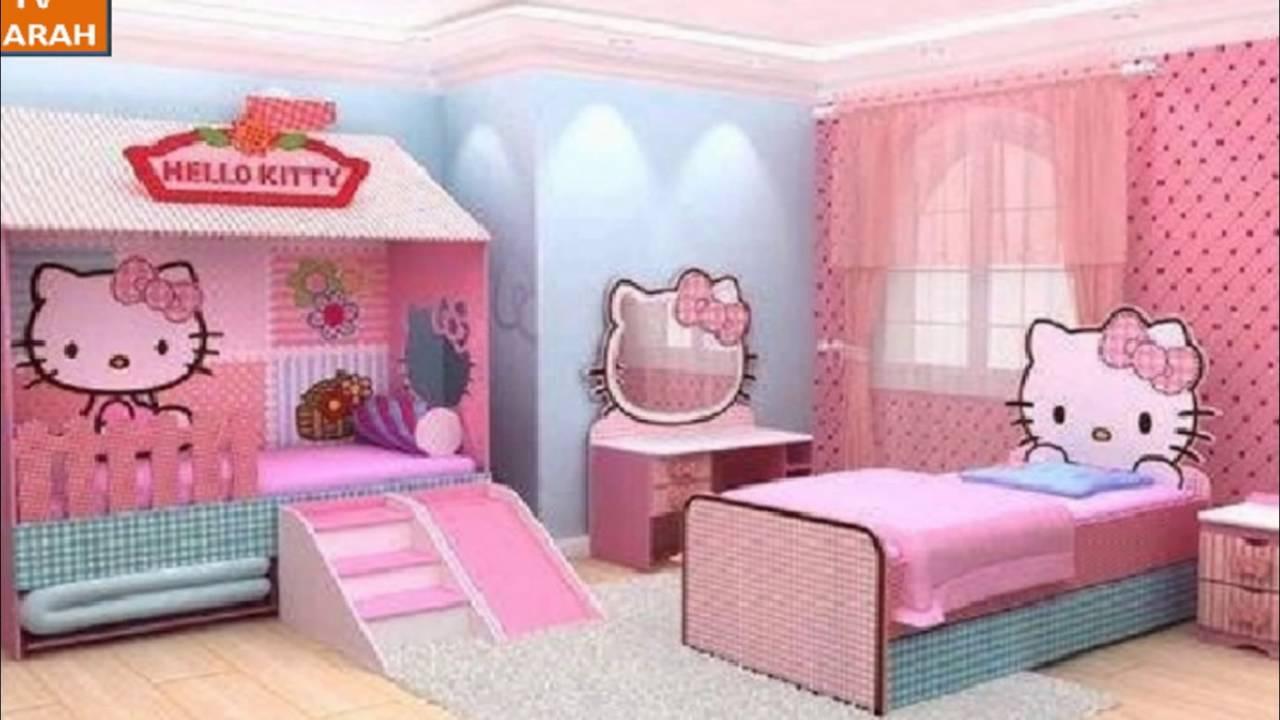 صور غرف نوم بنات اطفال , اوضة بنات صغيرين للنوم