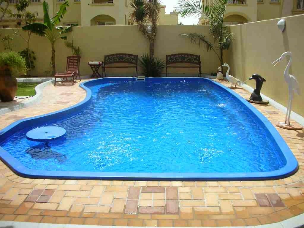 صورة حمام سباحه , تصميمات جديده لاحواض السباحة