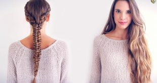 صور زيت لتكثيف الشعر , افضل الزيوت لزيادة كثافة الشعر