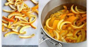 بالصور فوائد قشر البرتقال , معلومات هامة عن قشر البرتقال وفوائده 2958 3 310x165