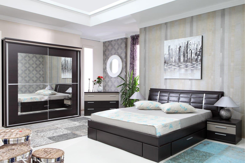بالصور اوض نوم مودرن 2019 , غرف نوم عصرية لهذا العام اوض نوم مودرن 2019 , غرف نوم عصرية لهذا العام 2981 3