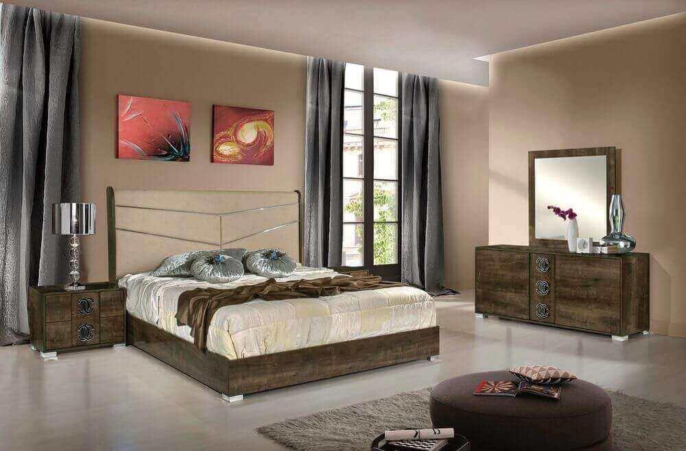 بالصور اوض نوم مودرن 2019 , غرف نوم عصرية لهذا العام اوض نوم مودرن 2019 , غرف نوم عصرية لهذا العام 2981 5