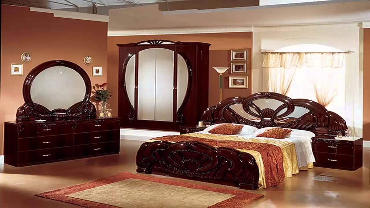 بالصور اوض نوم مودرن 2019 , غرف نوم عصرية لهذا العام اوض نوم مودرن 2019 , غرف نوم عصرية لهذا العام 2981 8